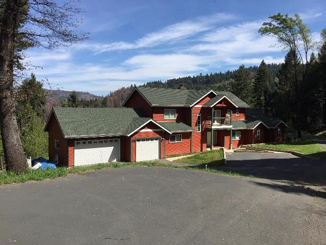 Single Family Home for Sale at 2230 Randolph Canyon Road 2230 Randolph Canyon Road Pollock Pines, California 95726 United States