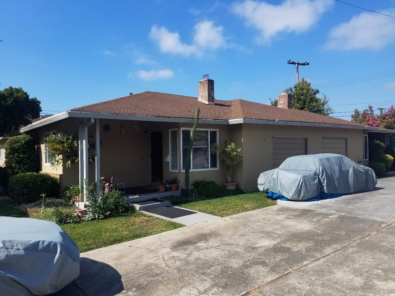 1958-1960 Scott Boulevard, SANTA CLARA, CA 95050