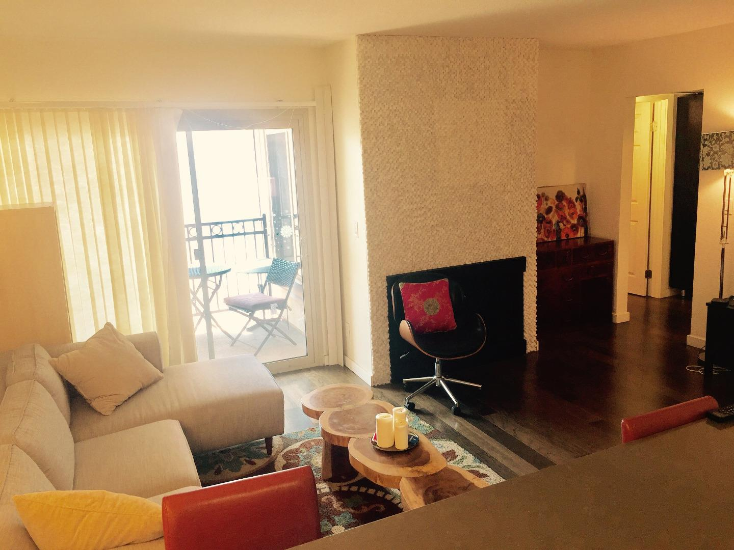 Additional photo for property listing at 141 S Clark Drive  West Hollywood, California 90048 United States