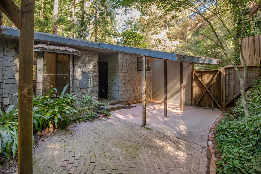 190 Canyon Oaks, SANTA CRUZ, CA 95065