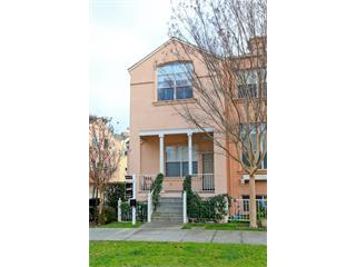 Townhouse for Rent at 101 Showers Court Mountain View, California 94040 United States