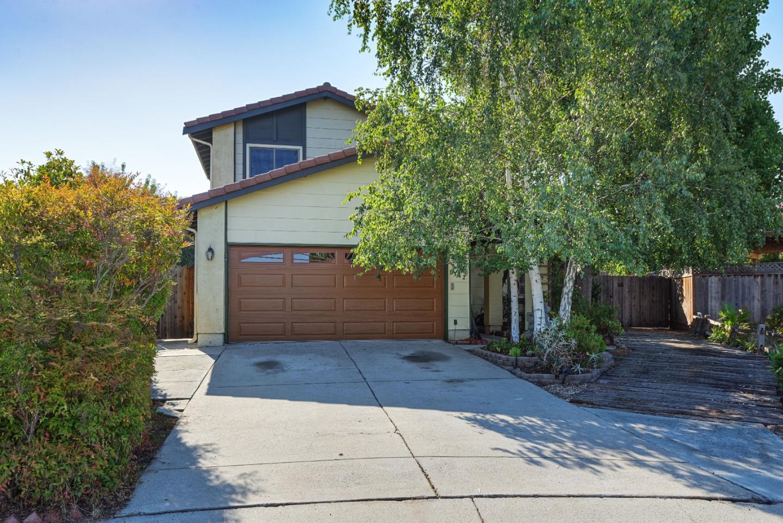 Single Family Home for Sale at 1382 Prada Court Milpitas, California 95035 United States
