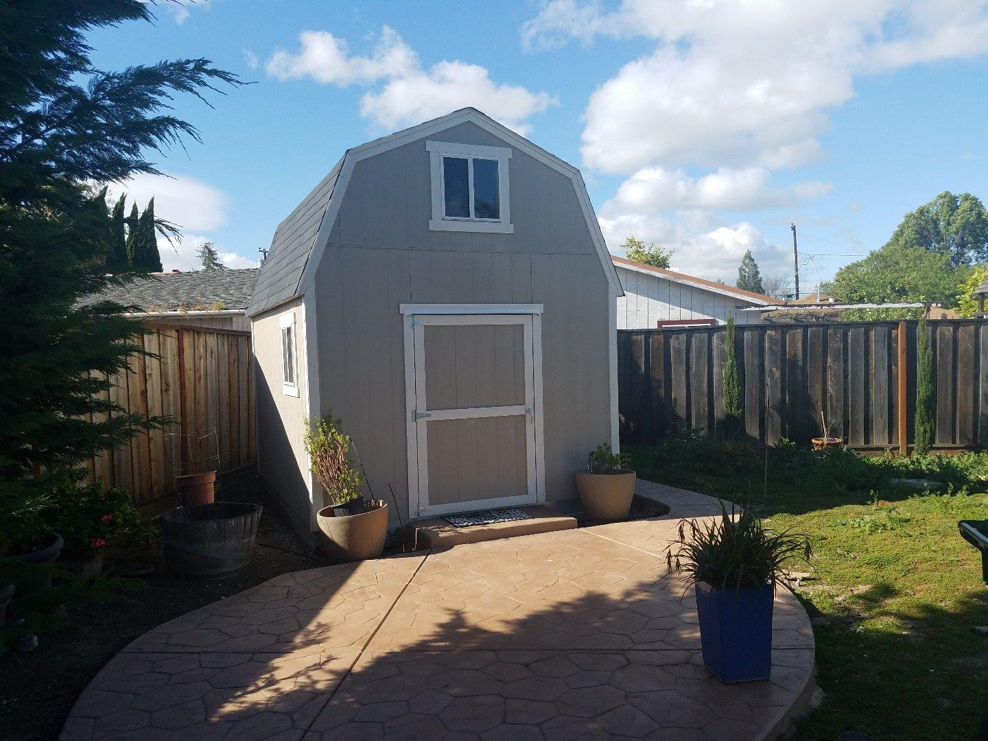 Additional photo for property listing at 3031 Humbolt Avenue  Santa Clara, California 95051 United States