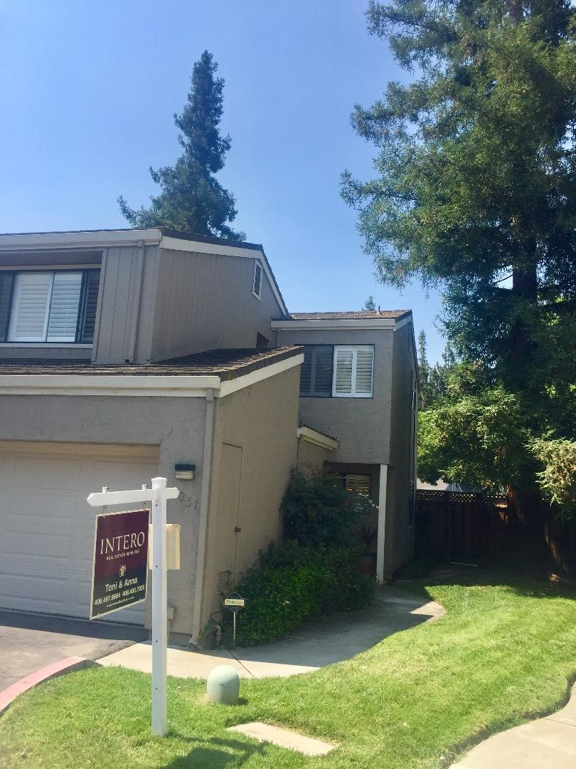 Additional photo for property listing at 1051 Villa Maria Court  San Jose, Californie 95125 États-Unis