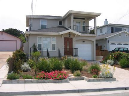 一戸建て のために 売買 アット 619 Oak Street Monterey, カリフォルニア 93940 アメリカ合衆国