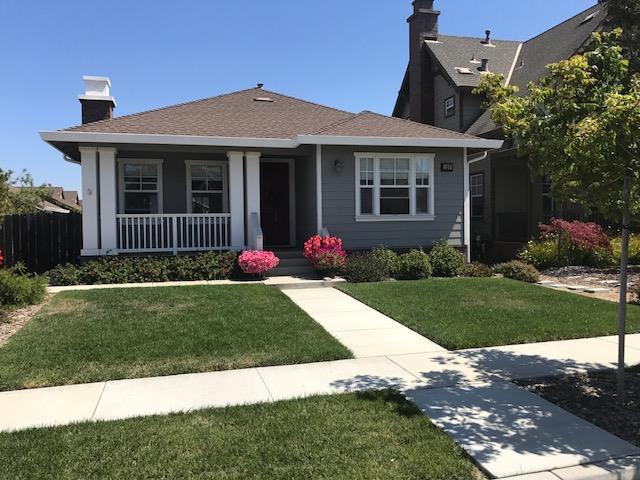 Casa Unifamiliar por un Venta en 128 N 3rd Street Spreckels, California 93962 Estados Unidos