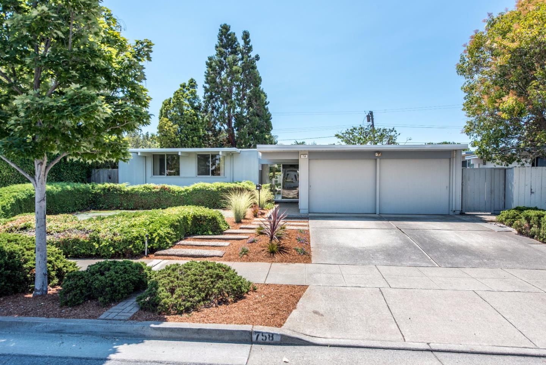 758 Devonshire Way, SUNNYVALE, CA 94087