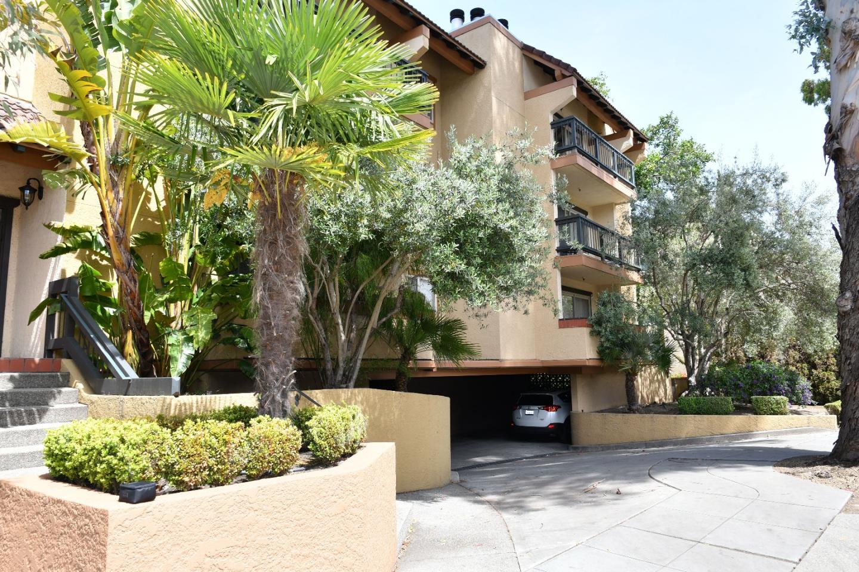 Condominium for Sale at 1056 El Camino Real Burlingame, California 94010 United States