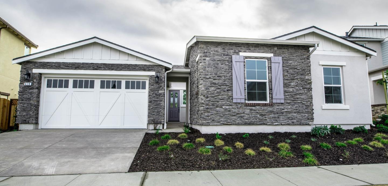 Casa Unifamiliar por un Venta en 478 Logan Way 478 Logan Way Marina, California 93933 Estados Unidos