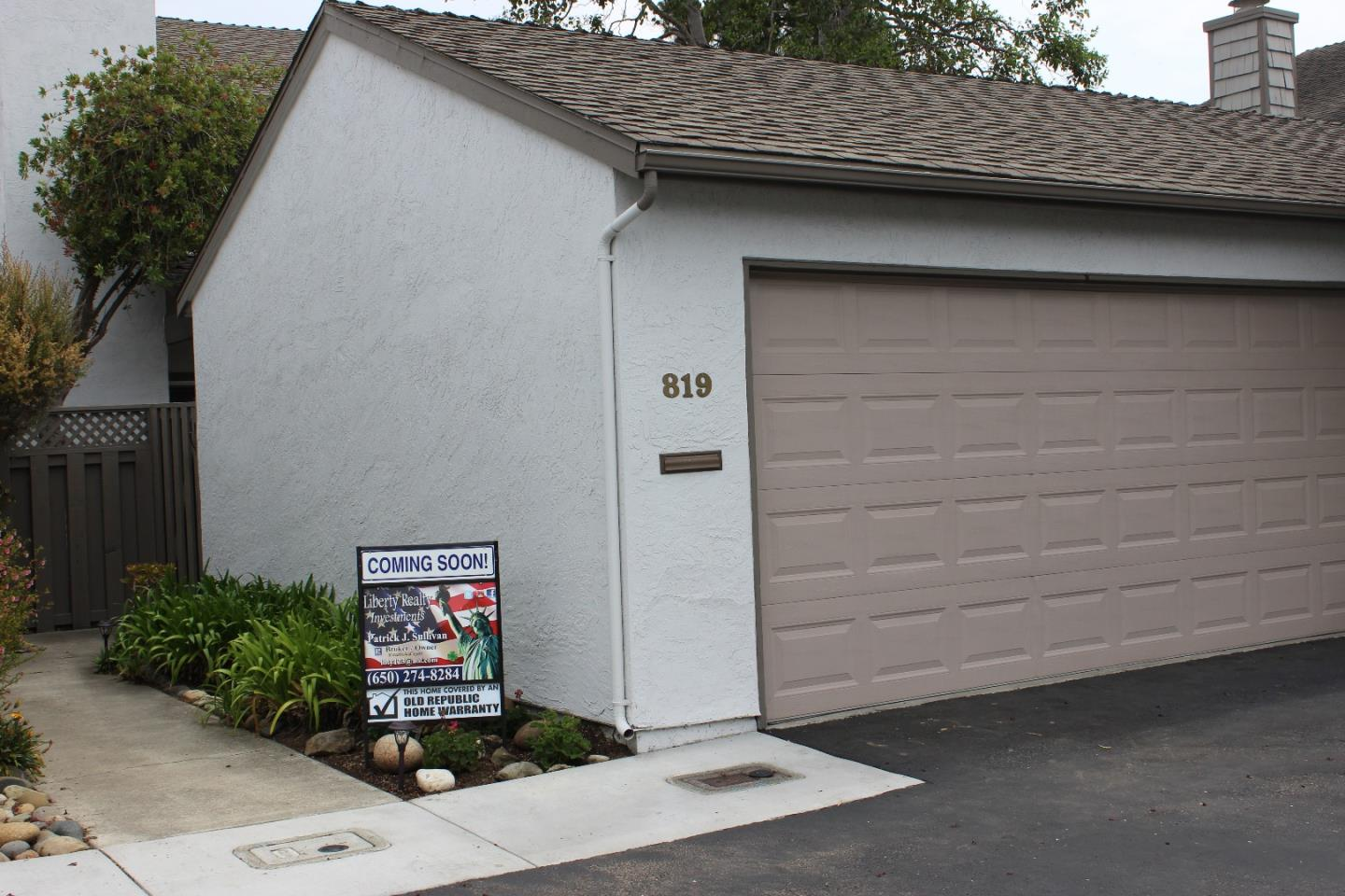 Additional photo for property listing at 819 Cortez Lane  Foster City, California 94404 United States
