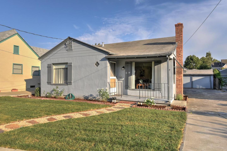 Single Family Home for Sale at 1074 Pine Avenue San Jose, California 95125 United States