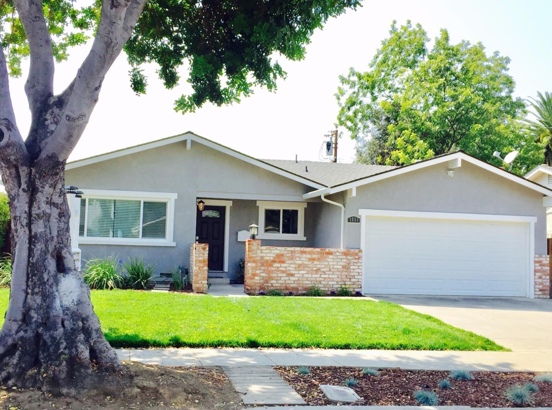 1531 Nuthatch Lane, SUNNYVALE, CA 94087