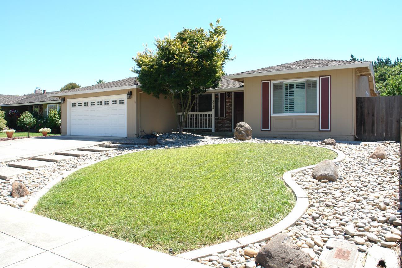 Additional photo for property listing at 3540 Butcher Drive  Santa Clara, California 95051 United States