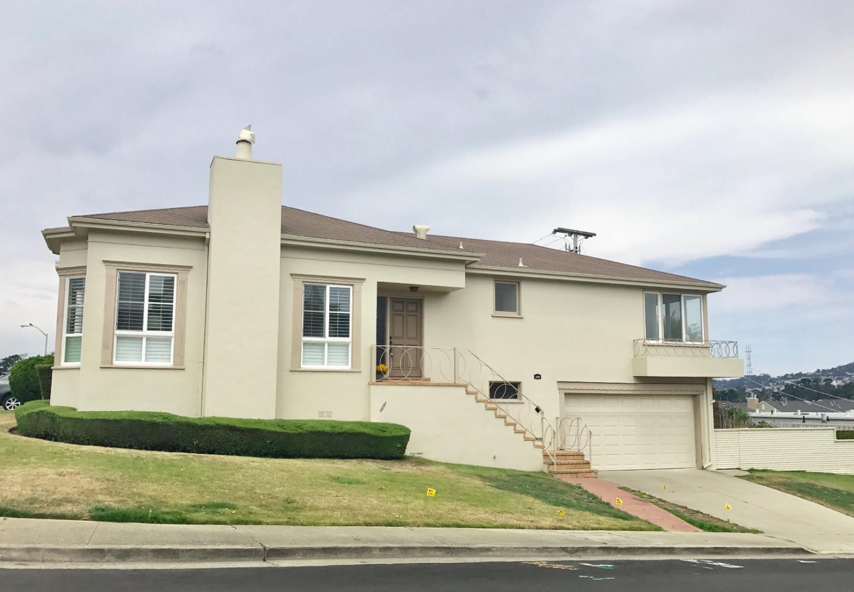298 Belmar Avenue, DALY CITY, CA 94015