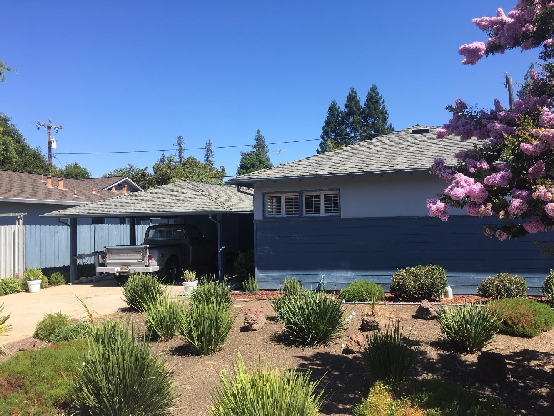 一戸建て のために 売買 アット 838 Tulane Drive Mountain View, カリフォルニア 94040 アメリカ合衆国