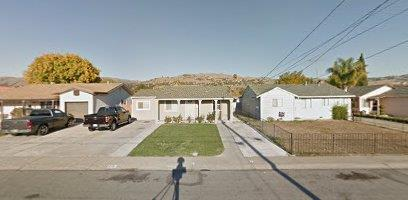 Single Family Home for Sale at 218 Laumer Avenue San Jose, California 95127 United States