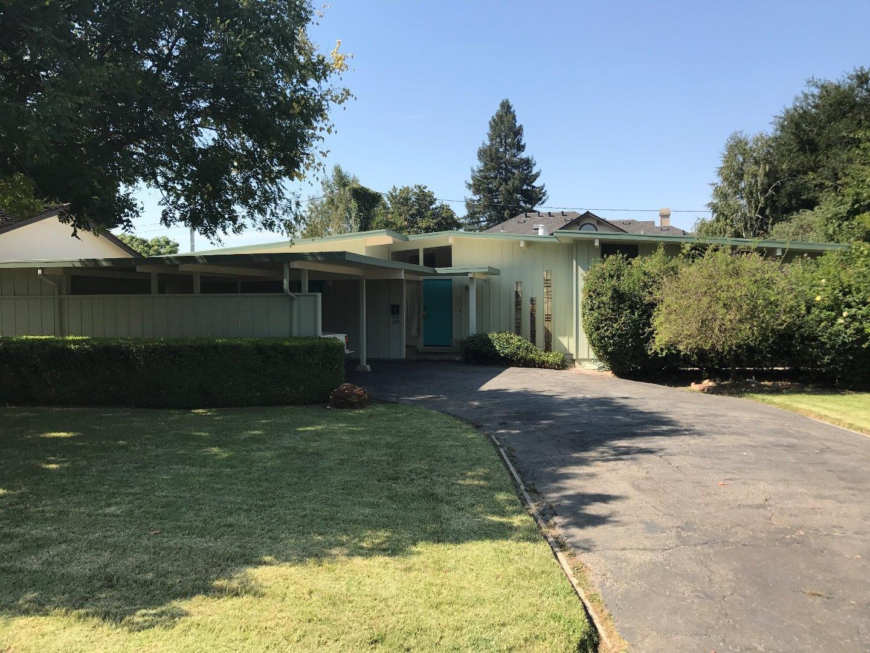 1315 El Moro Drive, CAMPBELL, CA 95008