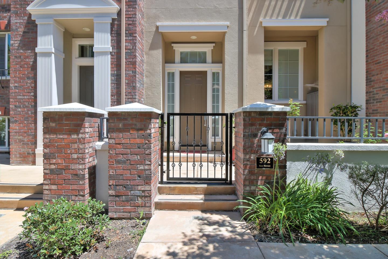 592 Saco Terrace, SUNNYVALE, CA 94089