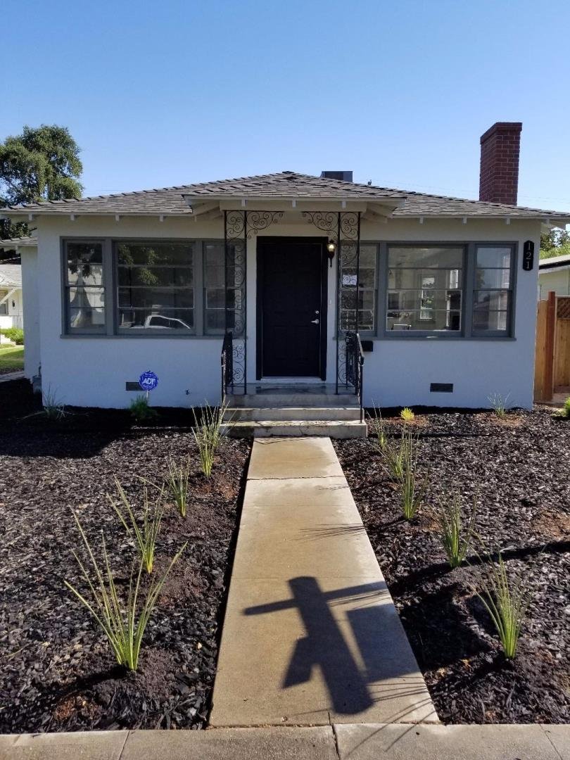 Multi-Family Home for Sale at 121 & 123 W 20th Street Merced, California 95340 United States