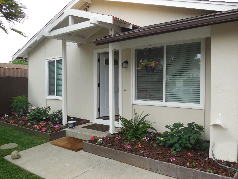 Additional photo for property listing at 4085 Ambler Way  San Jose, California 95111 United States