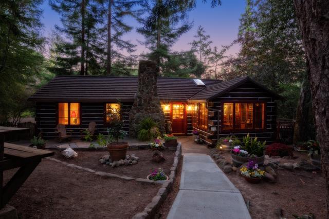 Casa Unifamiliar por un Venta en 316 Blakewood Way Woodside, California 94062 Estados Unidos