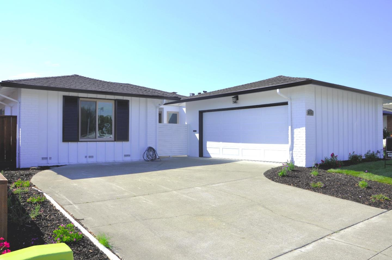 1975 Beach Park Boulevard, FOSTER CITY, CA 94404
