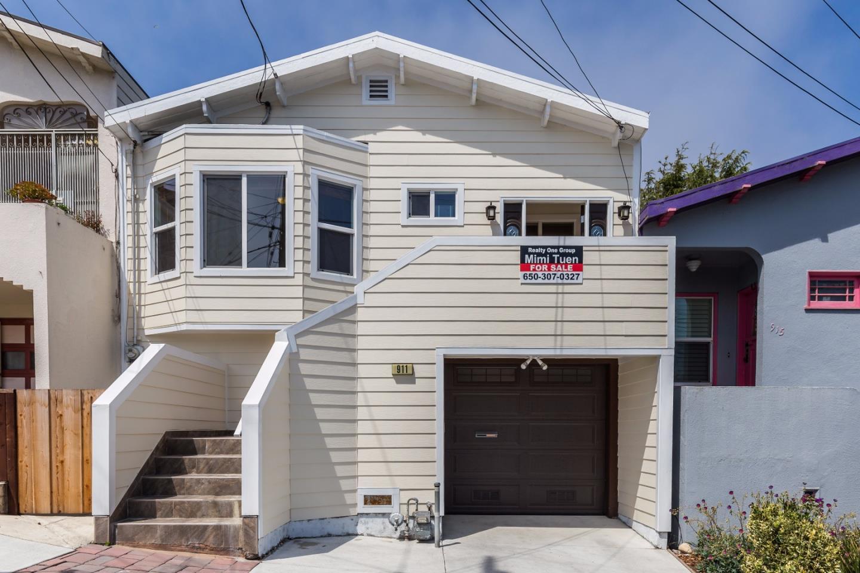 911 Capitol Avenue, SAN FRANCISCO, CA 94112