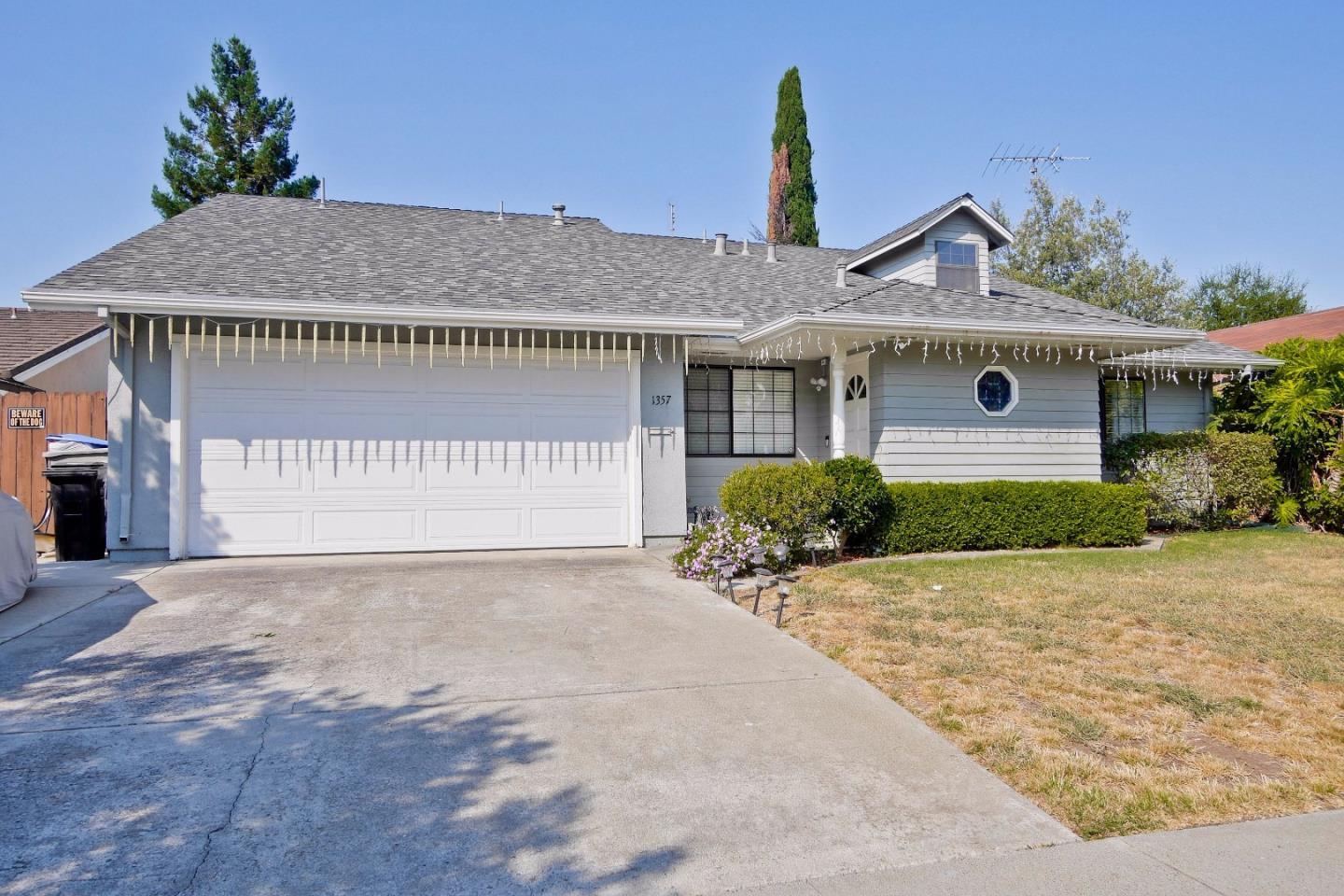 Additional photo for property listing at 1357 San Marcos Drive  San Jose, California 95132 Estados Unidos