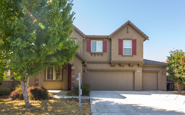 Частный односемейный дом для того Продажа на 10020 Wild Orchid Way Elk Grove, Калифорния 95757 Соединенные Штаты