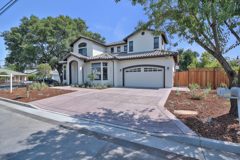 一戸建て のために 売買 アット 21800 Almaden Avenue Cupertino, カリフォルニア 95014 アメリカ合衆国