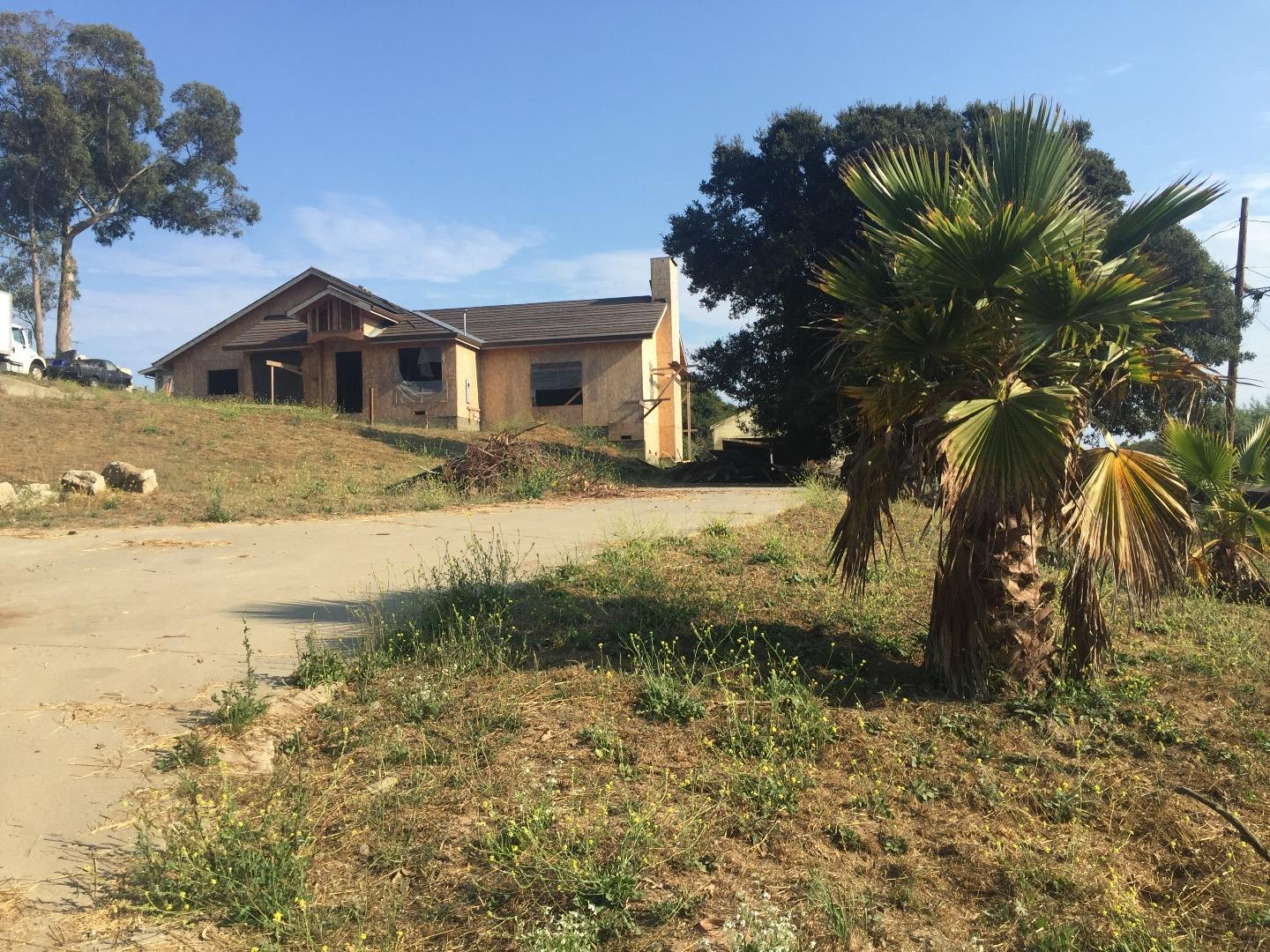 Single Family Home for Sale at 2055 Elkhorn Road 2055 Elkhorn Road Castroville, California 95012 United States