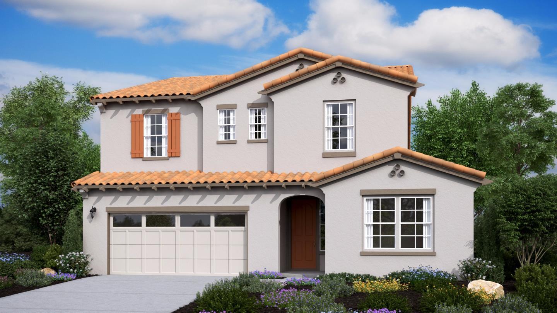 獨棟家庭住宅 為 出售 在 18611 Turtle Dove Drive 18611 Turtle Dove Drive Morgan Hill, 加利福尼亞州 95037 美國