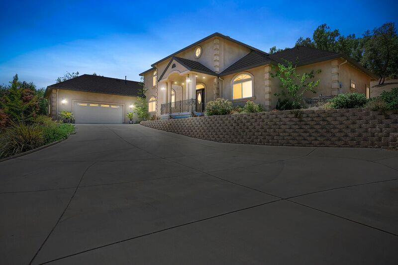 Maison unifamiliale pour l Vente à 1570 Kilham Court 1570 Kilham Court Jackson, Californie 95642 États-Unis