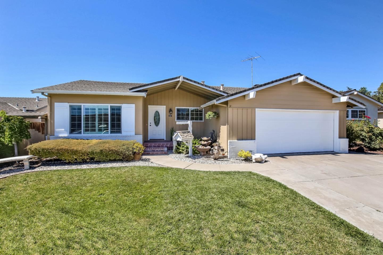 2087 Primrose Court, FREMONT, CA 94539