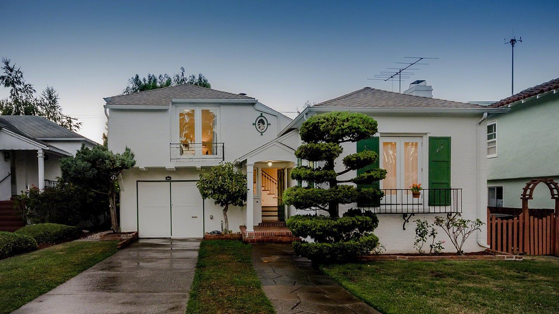 254 Taylor Boulevard, MILLBRAE, CA 94030