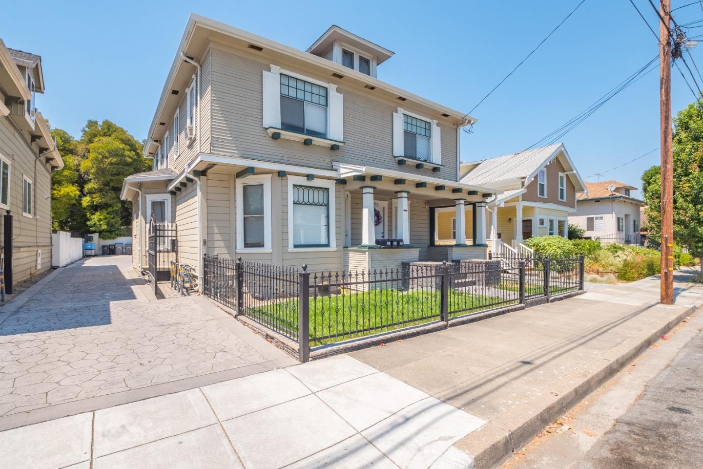 241 N 12th Street, SAN JOSE, CA 95112
