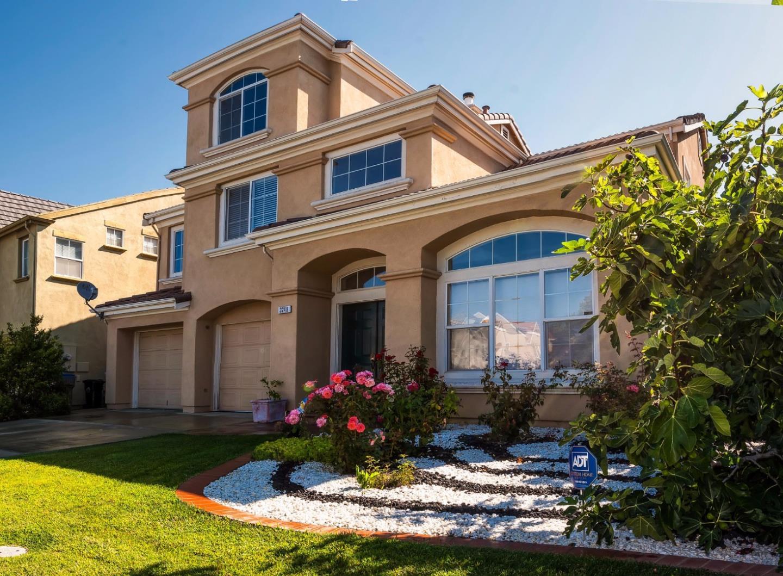 3248 Alessandro Drive, SAN JOSE, CA 95135