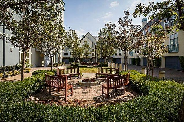 Townhouse for Rent at 205 Village Lane Foster City, California 94404 United States