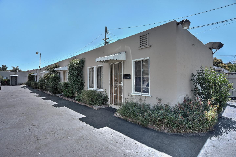 Maison avec plusieurs logements pour l Vente à 22242 Western Boulevard Hayward, Californie 94541 États-Unis