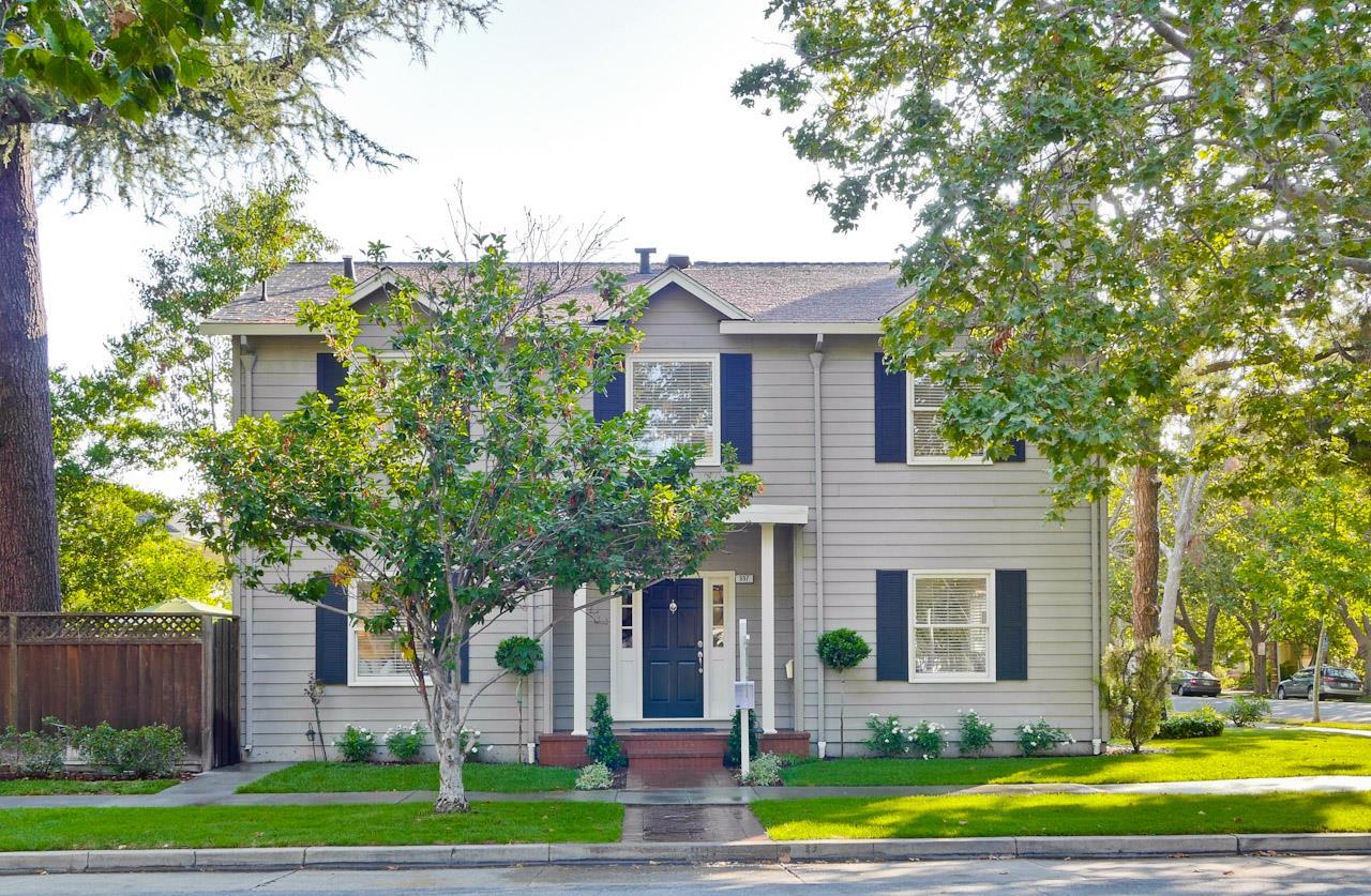 997 Asbury Street, SAN JOSE, CA 95126