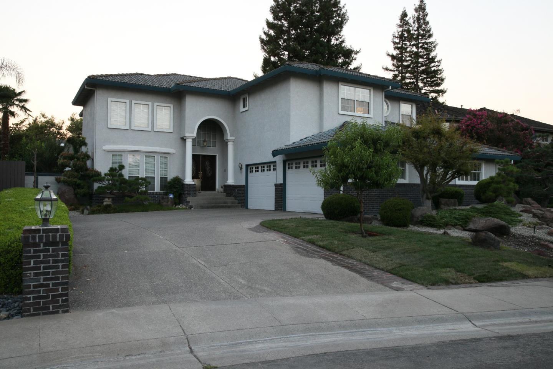 Single Family Home for Sale at 7712 Silva Ranch Way Sacramento, California 95831 United States
