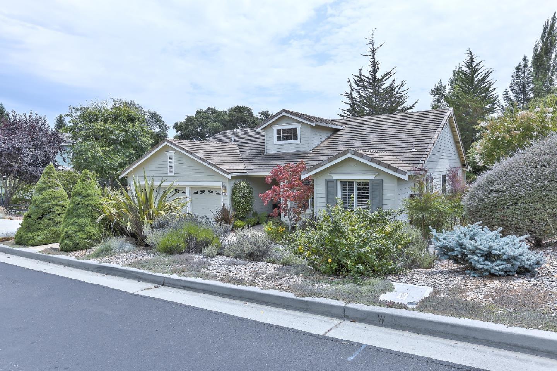 一戸建て のために 売買 アット 456 Silverwood Drive Scotts Valley, カリフォルニア 95066 アメリカ合衆国