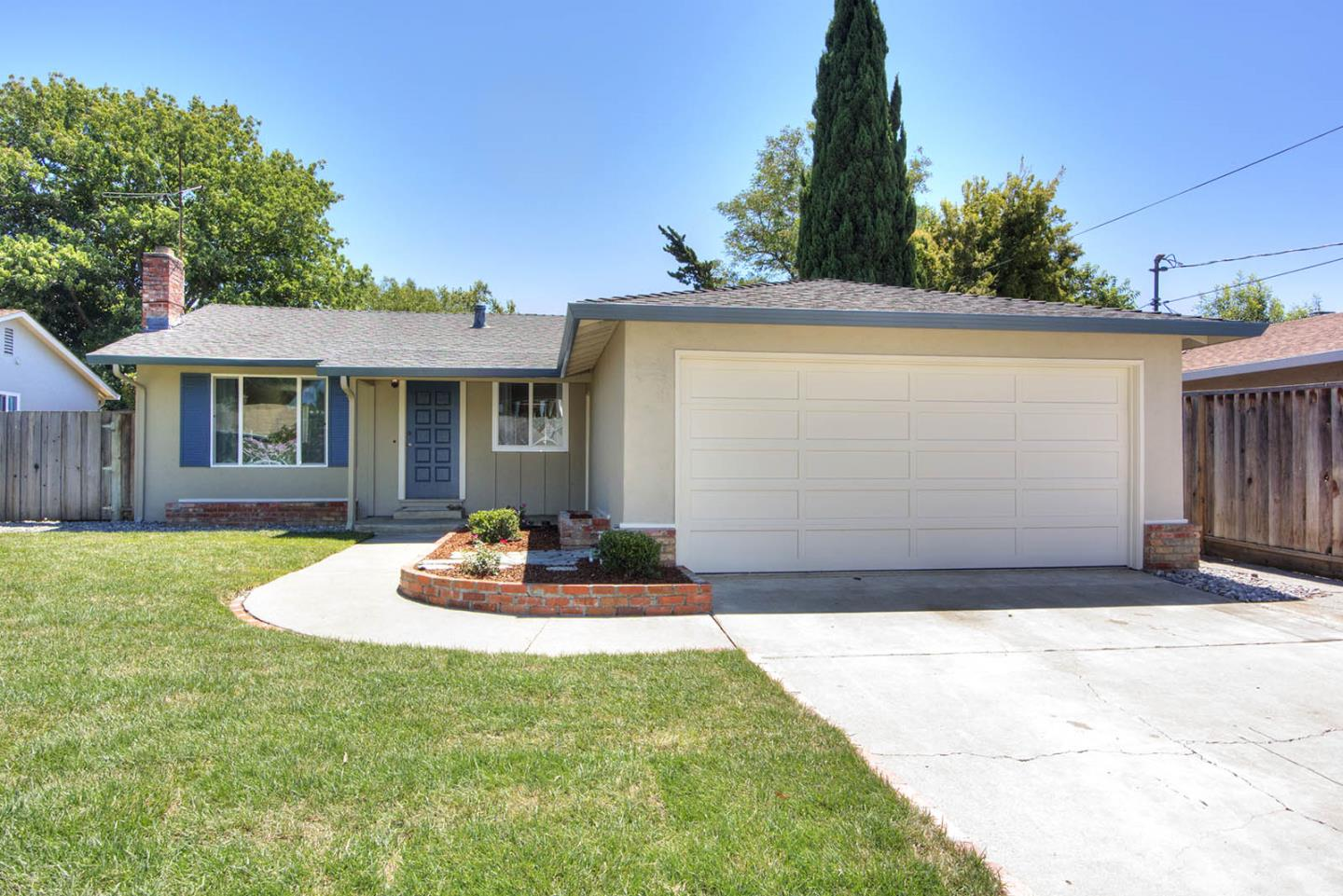 4120 Margery Drive, FREMONT, CA 94538