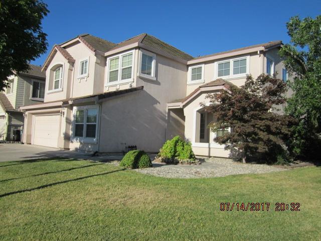 Частный односемейный дом для того Продажа на 3309 Fetereia Drive Modesto, Калифорния 95355 Соединенные Штаты