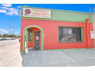 Commercial for Sale at 46 7th Street Gonzales, California 93926 United States