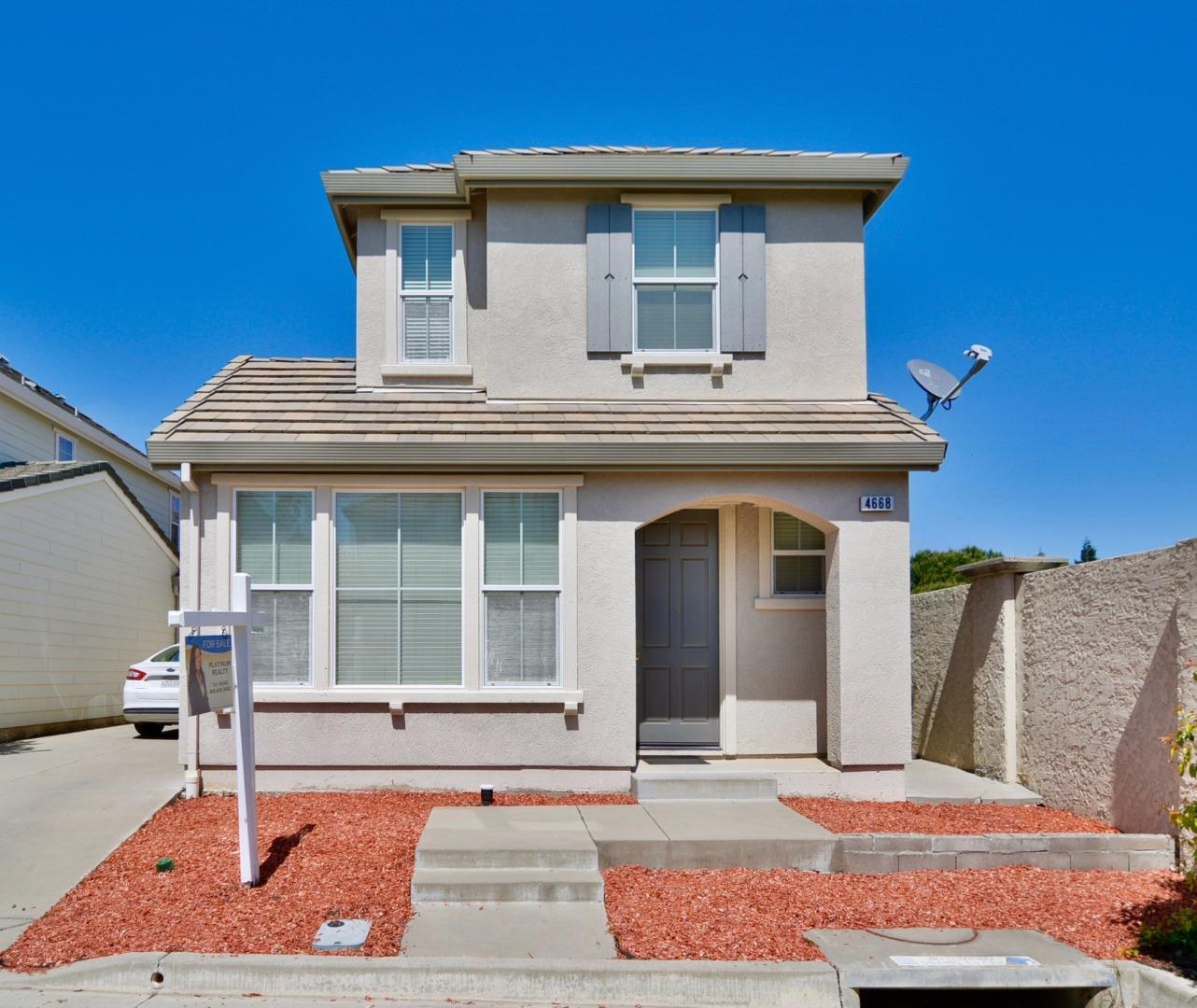 4668 Cullinan Court, FAIRFIELD, CA 94534