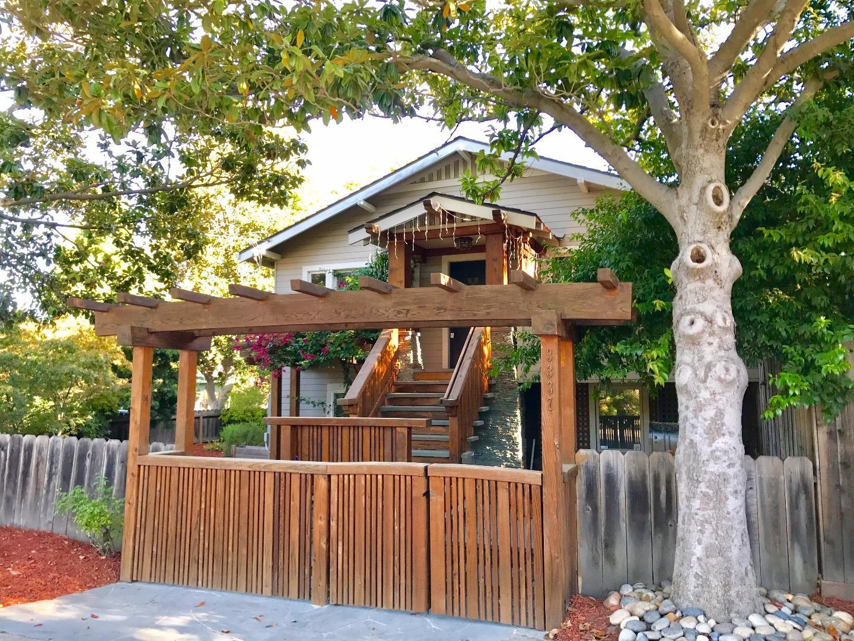 Einfamilienhaus für Mieten beim 3337 Ross Road Palo Alto, Kalifornien 94303 Vereinigte Staaten