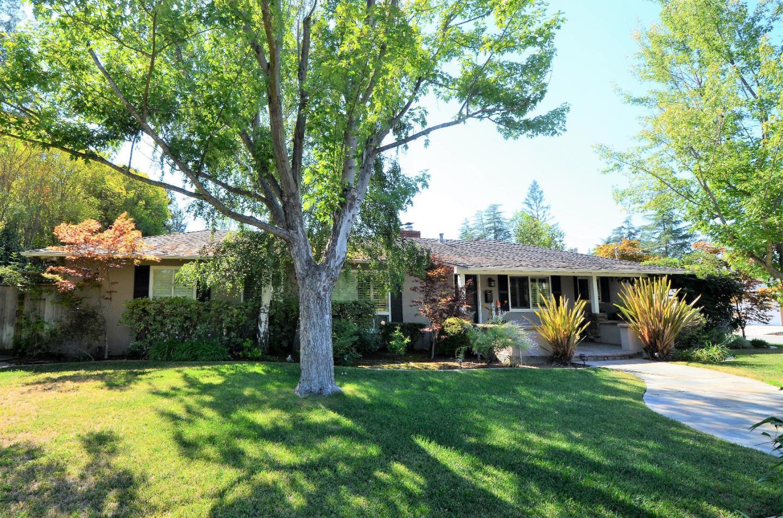 15963 Cherry Blossom Lane, LOS GATOS, CA 95032
