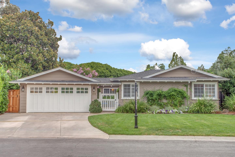 1425 Brookmill Road, LOS ALTOS, CA 94024