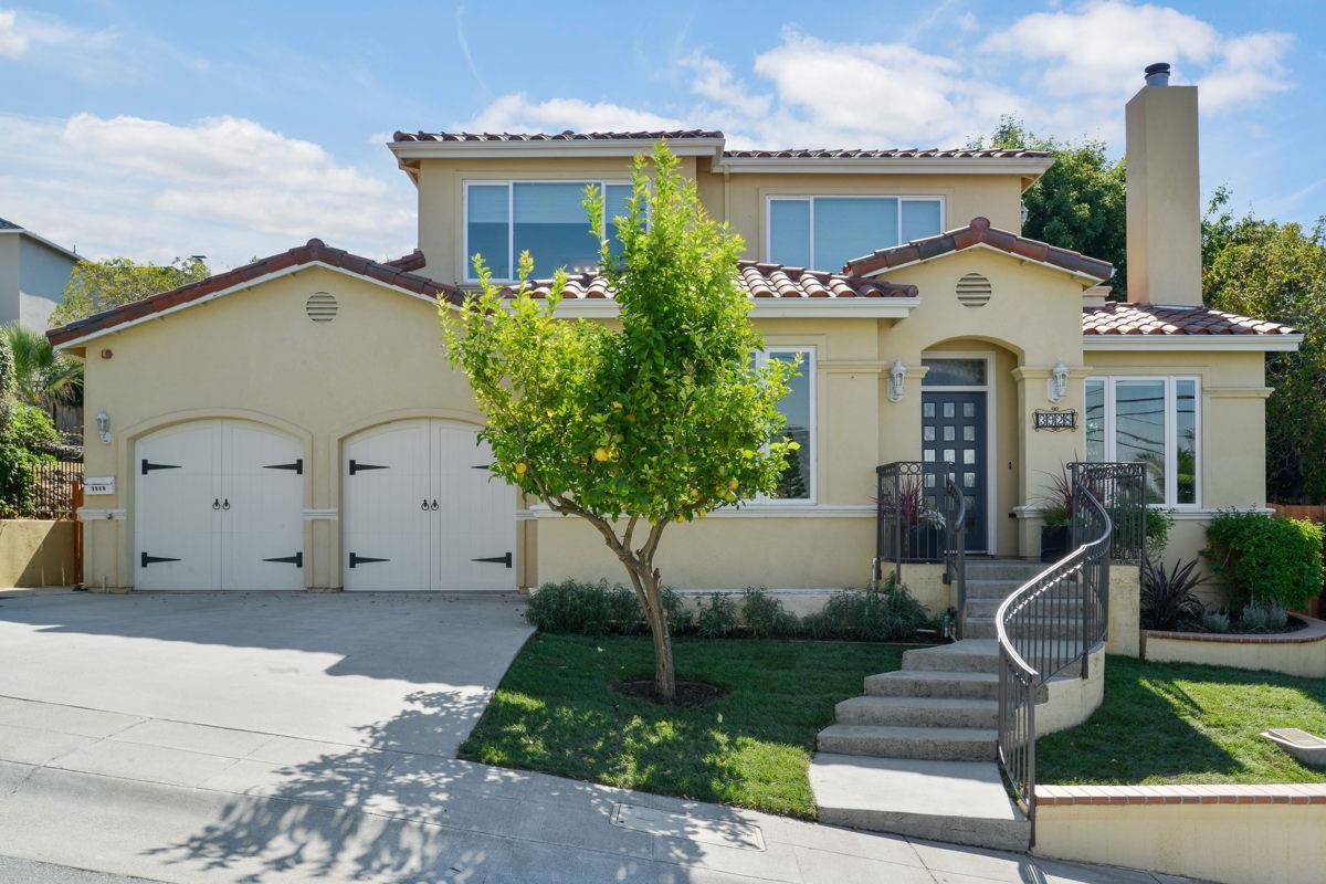 3928 Hacienda Street, SAN MATEO, CA 94403